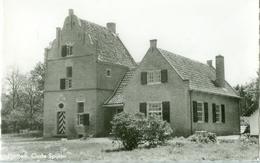 Hattem 1964; Oude Spijker - Gelopen. (N.P.Z.) - Hattem