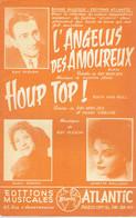 L'angélus Des Amoureux  + Houp Top (Ray Mon Dea, Gaston Jean, Henri Creuse, Ray Plexon) - Musique & Instruments