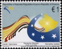 Kosovo 2009, Mi. 141 ** - Kosovo