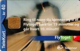TARJETA TELEFONICA DE NORUEGA. N-154 (081) - Noruega