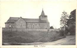 Hody - L'Eglise - Anthisnes