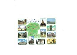 Carte Postale  Nord  (59) Multi Vues Années 90 Le Hainaut - Unclassified