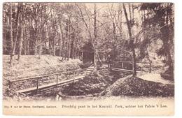 Paleis 't Loo Bij Apeldoorn - Prachtig Punt In Het Koninklijk Park - Apeldoorn