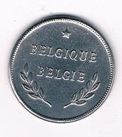 2 FRANC 1944 BELGIE /2195G/ - 1934-1945: Leopold III