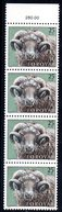 FEROE - YT N° 36 X4 - Neufs ** - MNH - Cote: 36,00 € - Faroe Islands