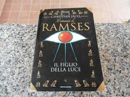 Ramses - Christian Jacq - Books, Magazines, Comics