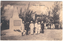 DAKAR - Postcards
