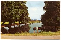HIGH WYCOMBE : WENDOVER WAY - THE DYKE - Buckinghamshire
