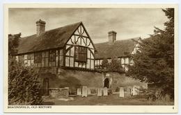 BEACONSFIELD : OLD RECTORY - Buckinghamshire