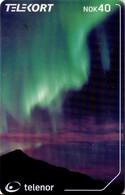 TARJETA TELEFONICA DE NORUEGA. N-225 (104) - Noruega