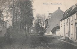 Manage , Route De Seneffe - Manage