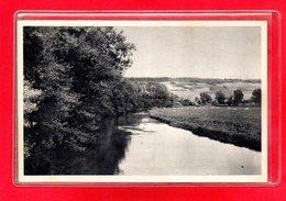 27-CPA LA CROIX SAINT LEUFROY - Frankreich