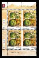 NAMIBIA, 1998, Mint Never Hinged Stamp(s) In Control Blocks, Nara Plant,  Michel 931, X199k - Namibië (1990- ...)