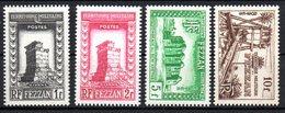 Col 8 : Fezzan Neuf XX MNH Entre N° 43 & 48 Cote 8,70 € - Fezzan (1943-1951)