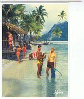 TAHITI...           TTBE - Tahiti
