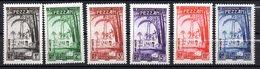 Col 8 : Fezzan Neuf XX MNH Taxe N° 6 à 11 Cote 16,00 € - Fezzan (1943-1951)
