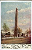 CPA - Carte Postale - Royaume-Uni - London - Cleopatra's Needle - 1907 (CP2279) - London