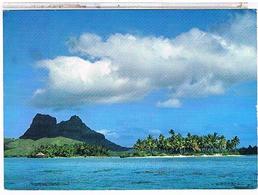 BORA BORA  CPM  TBE - Polynésie Française