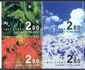 Finland 1997 Vrij Finland Serie PF-MNH-NEUF - Unused Stamps