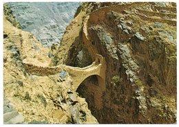 YEMEN A.R. - SHAHARAH THE BRIDGE / HODEIDAH RED METER / EMA - Yemen