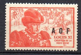 Col 8 : Afrique AOF Neuf XX MNH N° 23 Cote 1,50 € - A.O.F. (1934-1959)