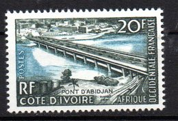 Col 8 : Afrique AOF Neuf XX MNH N° 65 Cote 2,50 € - Ungebraucht