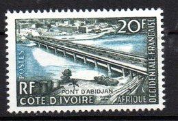 Col 8 : Afrique AOF Neuf XX MNH N° 65 Cote 2,50 € - A.O.F. (1934-1959)