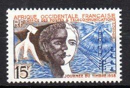 Col 8 : Afrique AOF Neuf XX MNH N° 66 Cote 2,50 € - Ungebraucht