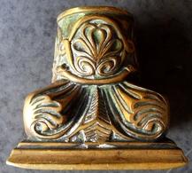 BRONZE Max Le VERRIER - Bronzes