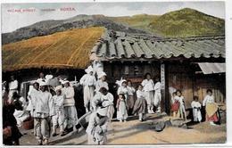 CPA Corée Koréa Asie Non Circulé - Corée Du Sud