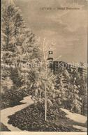 12459242 Leysin Hotel Belvedere Leysin - VD Vaud