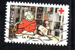 N° 1271 - 2016 - Adhesive Stamps