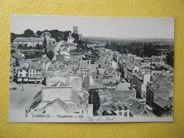 LAMBALLE. Vue Générale. - Lamballe