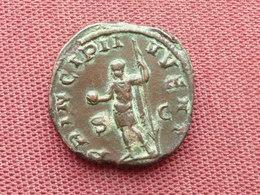 Monnaie Antique à Identifier !!!!superbe état RARE - Antiche