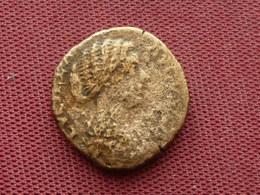 Monnaie Antique FAUSTINE à Identifier !!! - Autres Pièces Antiques
