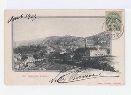 Decazeville. Aveyron. Vue Générale. (2692) - Decazeville