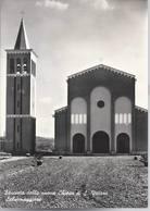 Salsomaggiore Terme - Facciata Della Nuova Chiesa Di San Vittore - H4243 - Parma