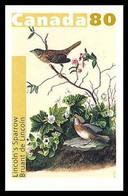 Canada (Scott No.2040 - John James Audubon)+ [**] - 1952-.... Reign Of Elizabeth II