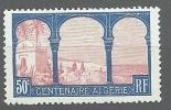 """FR YT 263 """" Centenaire De L'Algérie Française """" 1930 Neuf** - France"""