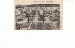 55..   WW1... MARBOTTE LE CIMETIERE  BE   EE604 - Otros Municipios