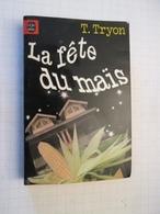 LIVPOCH : Science Fiction SF Anticipation LIVRE DE POCHE N°7035 : LA FETE DU MAÏS Par  T.TRYON - Livre De Poche