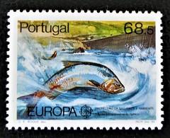 EUROPA 1986 - NEUF ** - YT 1667 - MI 1690 - 1910 - ... Repubblica