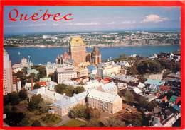 CPSM Quebec      L2583 - Québec - La Citadelle