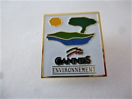 PINS ARBRE NATURE  JARDIN CANNES ENVIRONNEMENT 06 ALPES MARITIMES / 33NAT - Cities