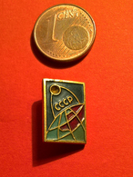 CCCP (the 70's) - Space