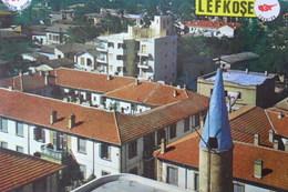 Lefkose Kibris - Cyprus