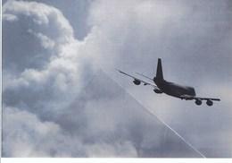 Atlas Air USA B747 Boeing Altitude Graphics - 1946-....: Era Moderna