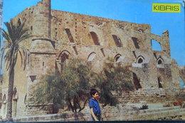 Kibris - Cyprus