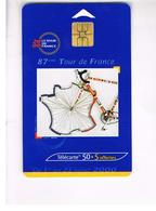 FRANCIA (FRANCE) -    2000  TOUR DE FRANCE, CYCLING   - USED°- RIF. 10914 - France