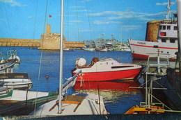 Kibris Port - Cyprus
